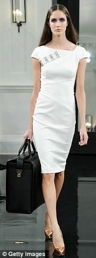 Vic 'đại náo' ở tuần lễ thời trang New York - 1