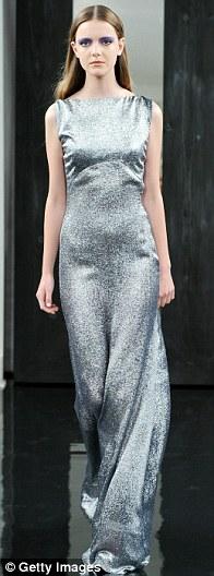 Vic 'đại náo' ở tuần lễ thời trang New York - 10