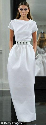 Vic 'đại náo' ở tuần lễ thời trang New York - 11