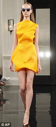 Vic 'đại náo' ở tuần lễ thời trang New York - 13