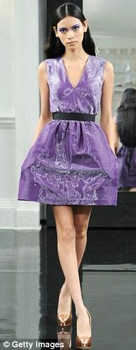 Vic 'đại náo' ở tuần lễ thời trang New York - 6