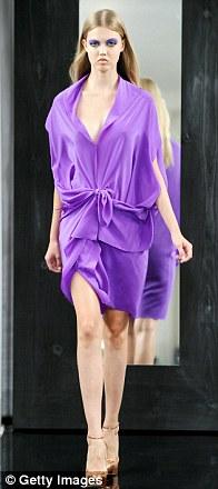 Vic 'đại náo' ở tuần lễ thời trang New York - 12