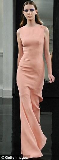 Vic 'đại náo' ở tuần lễ thời trang New York - 9