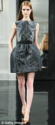 Vic 'đại náo' ở tuần lễ thời trang New York - 14