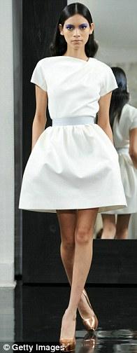 Vic 'đại náo' ở tuần lễ thời trang New York - 4