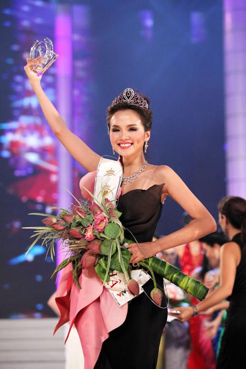 Diễm Hương - Hoa hậu ghét tin học (kỳ 1) - 1