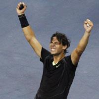 Kết thúc giải quần vợt Mỹ mở rộng 2010: Nadal đi vào huyền thoại