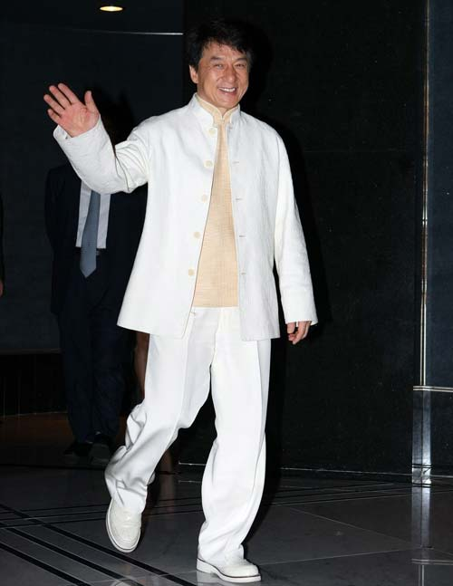 Thành Long: Người anh hùng áo vải - 13