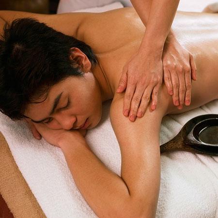 10 câu hỏi thường gặp của đàn ông khi đi massage - 5