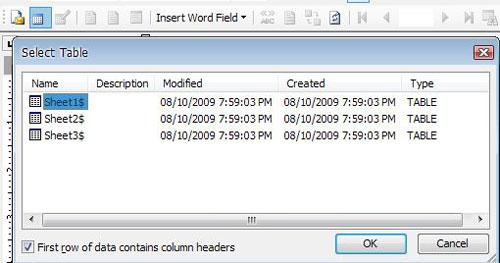 Kỹ thuật trộn thư cao cấp trên MS Word2003 (phần cuối), Tin học văn phòng, Công nghệ thông tin, Ky thuat tron thu MS Word2003, MS Word2003, vi tinh, tin hoc, ky thuat tron thu, MS Word2003, tin hoc van phong, internet