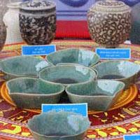 Trưng bày bộ sưu tập gốm cổ Việt Nam lớn nhất