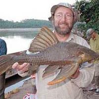 Phát hiện loài cá kỳ dị tại rừng Amazon