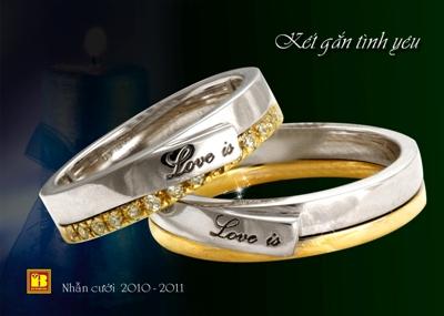 Nhẫn cưới Bảo Tín Minh Châu – khoảnh khắc vàng của ngày trọng đại - 2