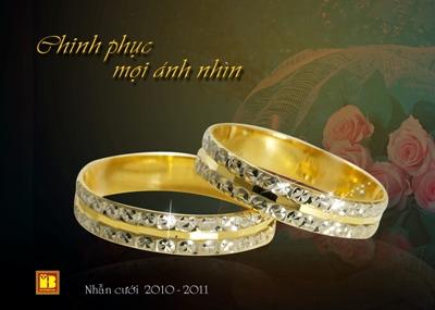 Nhẫn cưới Bảo Tín Minh Châu – khoảnh khắc vàng của ngày trọng đại - 3