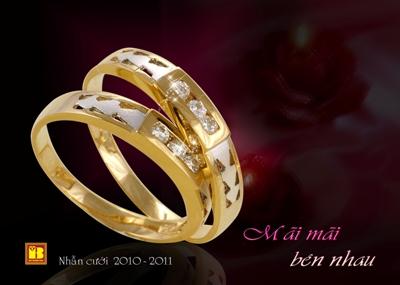 Nhẫn cưới Bảo Tín Minh Châu – khoảnh khắc vàng của ngày trọng đại - 5