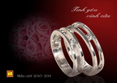 Nhẫn cưới Bảo Tín Minh Châu – khoảnh khắc vàng của ngày trọng đại - 6