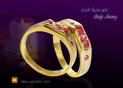 Nhẫn cưới Bảo Tín Minh Châu – khoảnh khắc vàng của ngày trọng đại - 11