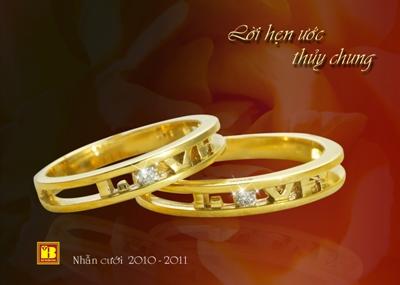 Nhẫn cưới Bảo Tín Minh Châu – khoảnh khắc vàng của ngày trọng đại - 12