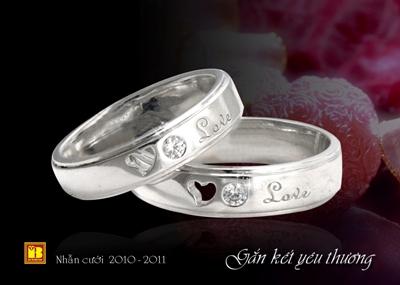 Nhẫn cưới Bảo Tín Minh Châu – khoảnh khắc vàng của ngày trọng đại - 7