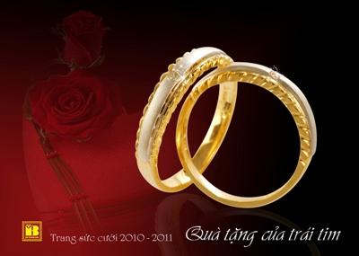 Nhẫn cưới Bảo Tín Minh Châu – khoảnh khắc vàng của ngày trọng đại - 8