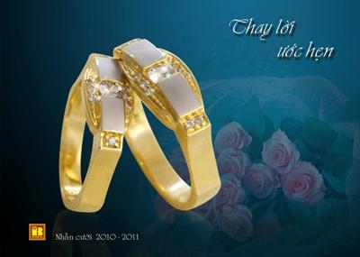 Nhẫn cưới Bảo Tín Minh Châu – khoảnh khắc vàng của ngày trọng đại - 13