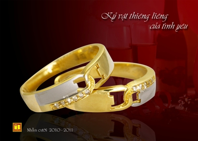 Nhẫn cưới Bảo Tín Minh Châu – khoảnh khắc vàng của ngày trọng đại - 14