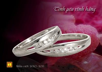 Nhẫn cưới Bảo Tín Minh Châu – khoảnh khắc vàng của ngày trọng đại - 15