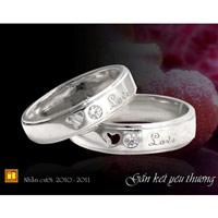 Nhẫn cưới Bảo Tín Minh Châu – khoảnh khắc vàng của ngày trọng đại