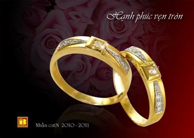 Nhẫn cưới Bảo Tín Minh Châu – khoảnh khắc vàng của ngày trọng đại - 16