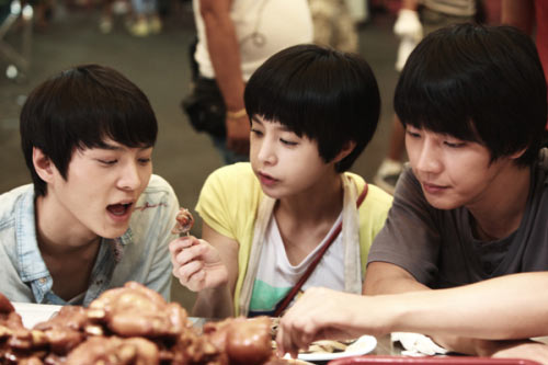 Chuyện chưa biết về phim truyền hình số 1 Hàn Quốc - 5