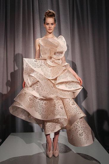 Toàn cảnh về New York Fashion Week 2010-2011 - 1