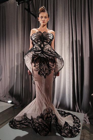 Toàn cảnh về New York Fashion Week 2010-2011 - 2