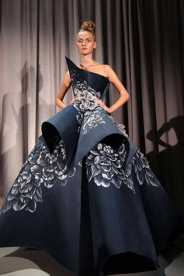 Toàn cảnh về New York Fashion Week 2010-2011 - 4