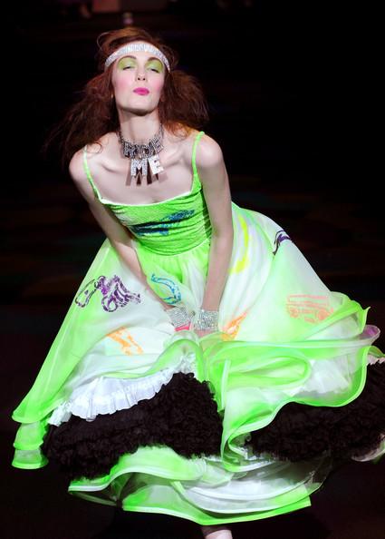 Toàn cảnh về New York Fashion Week 2010-2011 - 12