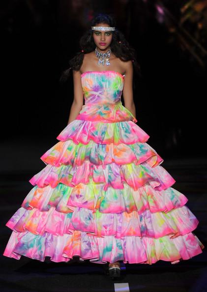 Toàn cảnh về New York Fashion Week 2010-2011 - 13