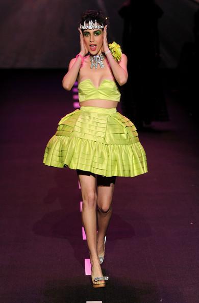 Toàn cảnh về New York Fashion Week 2010-2011 - 15
