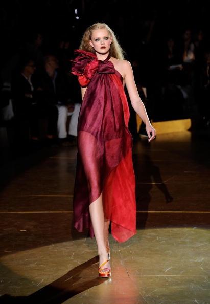 Toàn cảnh về New York Fashion Week 2010-2011 - 6