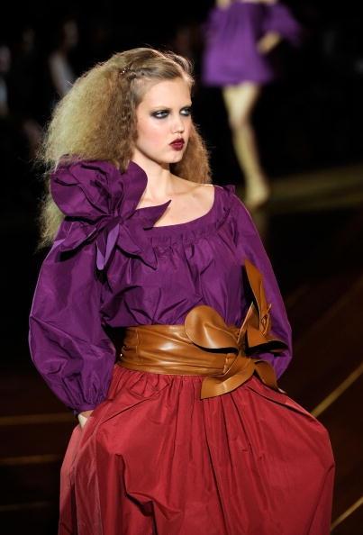 Toàn cảnh về New York Fashion Week 2010-2011 - 7