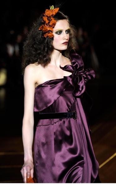 Toàn cảnh về New York Fashion Week 2010-2011 - 8