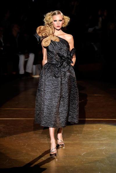 Toàn cảnh về New York Fashion Week 2010-2011 - 9