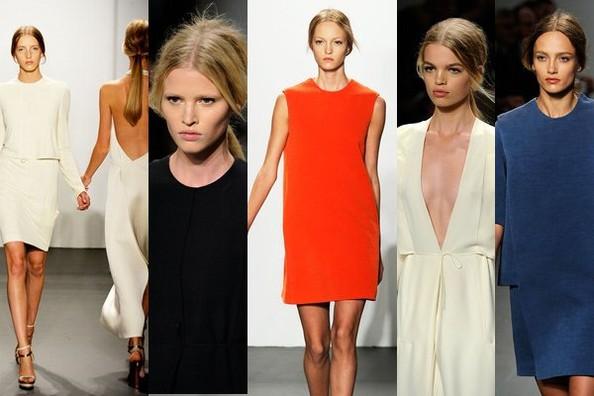 Toàn cảnh về New York Fashion Week 2010-2011 - 16