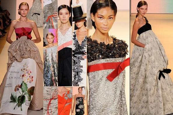 Toàn cảnh về New York Fashion Week 2010-2011 - 5