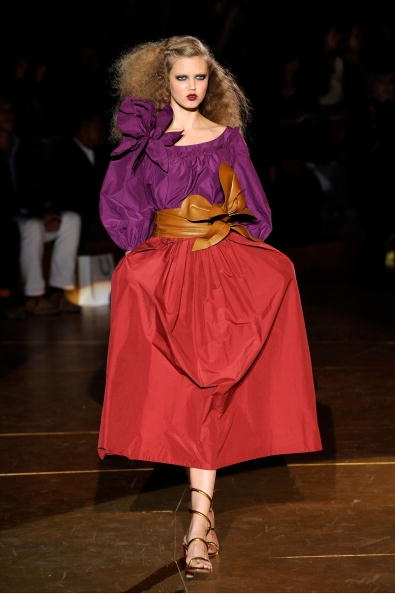 Toàn cảnh về New York Fashion Week 2010-2011 - 10