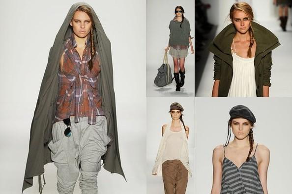 Toàn cảnh về New York Fashion Week 2010-2011 - 17