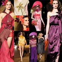Toàn cảnh về New York Fashion Week 2010-2011