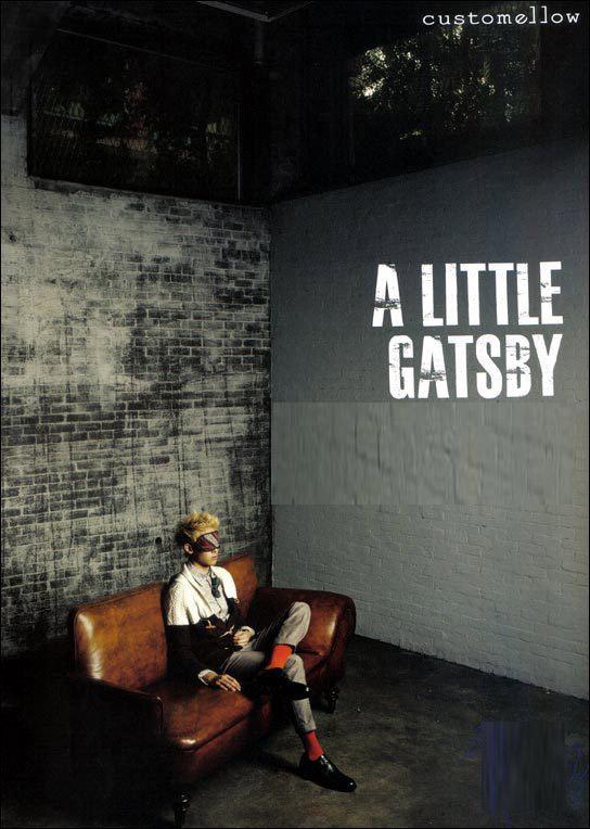 Mix đồ cực độc với 'hot boy' Hàn Quốc - 3