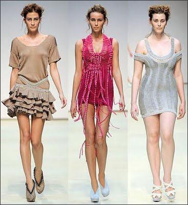 Tuần lễ thời trang London chính thức bắt đầu! - 1