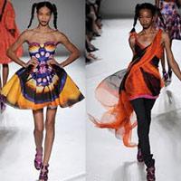 Tuần lễ thời trang London chính thức bắt đầu!