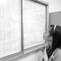 Trường ĐH Ngân hàng hạ điểm chuẩn... NV1