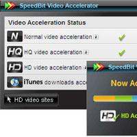 Phần mềm tăng tốc xem video trực tuyến